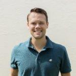 Brandon Cyboron - Information Technology Specialist