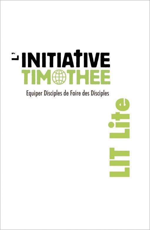 LIT Lite book cover