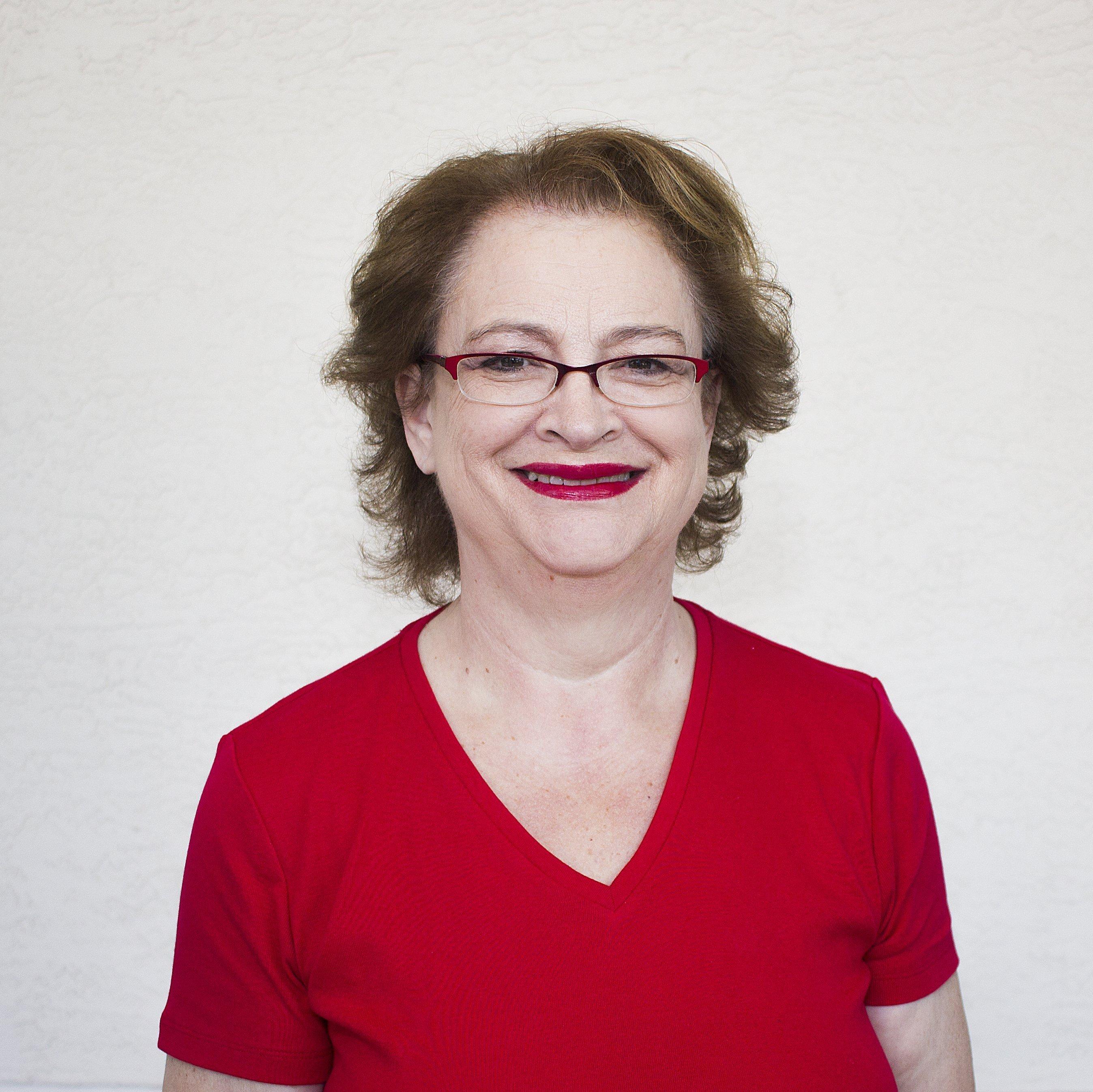 Donna Dearden