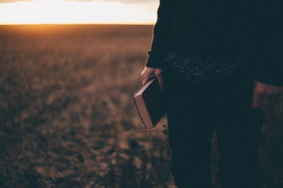 A Mature Disciple