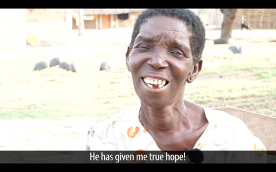 Kadzo's Story (video)